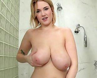 Siri bathing mastrubation (xvidqueen)