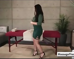 Undercover expose with lena paul and angela white free clip-01 from dream massage