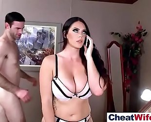 Cheating sex scene with hawt Married slut (alison tyler) video-04