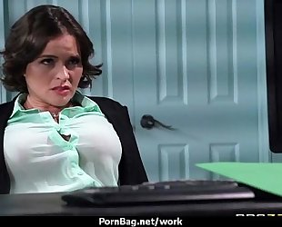 The office whore 25