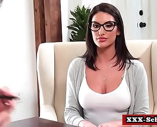 Getting off the waitlist (august ames and keiran lee) video-01