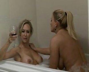 Lesbian 2 mamas sexy