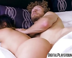 Xxx porn movie - movie scene two of my wifes hawt sister starring keisha grey and michael vegas