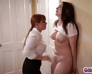 The alters with adria ray and penny pax is fucking hawt