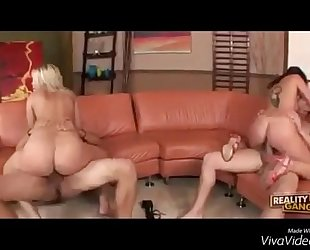 Best porn movie scenes compilation 1