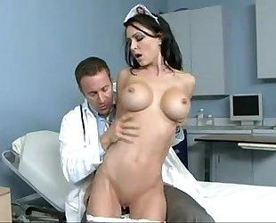 Big breast nurses 5 part 1 redtube free large bumpers porn movies, anal videos & movies
