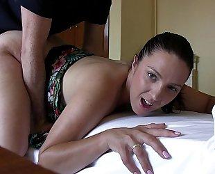 Pamela sanchez follando en clip porno casero con follamigo