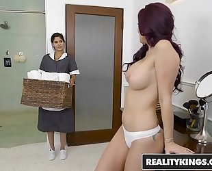 Realitykings - rk prime - sweetheart are u there starring katya rodriguez and monique alexander