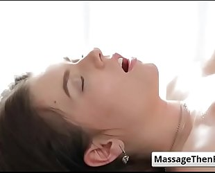 Fantasymassage shows fuck her bazookas with marina visconti free part-02