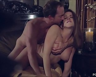 Chanel preston fucking her large dicked paramour