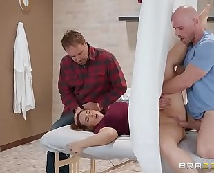 Private treatment starring natasha worthy and johnny sins