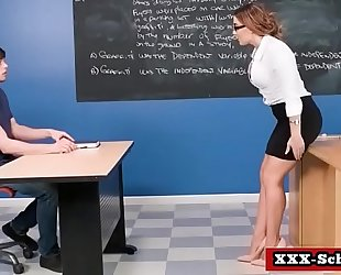 Nailed it (natasha valuable and alex d) video-01