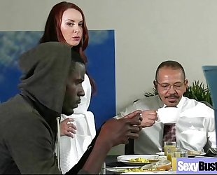 Hot older slutwife (janet mason) with large round bumpers love sex movie-17