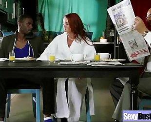 Hardcore sex with large boobs hawt milf (janet mason) clip-18