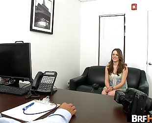 Pawg cute white slutwife melissa moore with a large a-hole 1.1