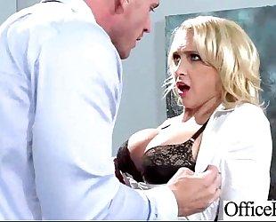 (alix lynx) worker large melon mounds slutwife receive sex in office vid-02