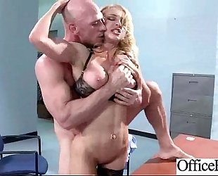 Busty white bitch (alix lynx) in hard sex action in office movie-01