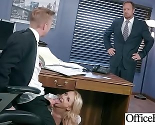 (alix lynx) breasty office doxy amateur wife in hardcore sex scene clip-02