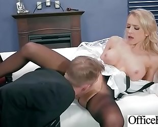 Hardcore sex with sluty large round mounds office sexy dirty slut wife (alix lynx) clip-02