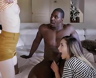 Alina west, jaye summers, feeling dark vigour