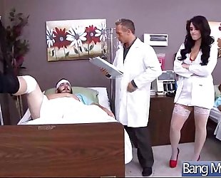(noelle easton) patient come to doctor and receive hard style sex treat vid-24