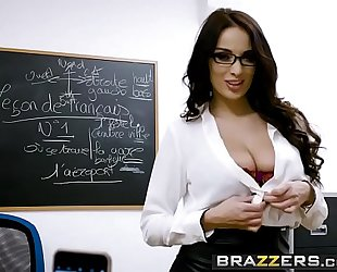 Brazzers.com - large pantoons at school - (anissa kate, marc rose) - trailer preview