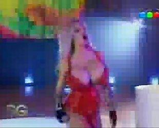 Sabrina sabrok rockstar mega large wobblers
