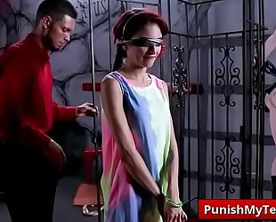 Submissived xxx put out or receive out with lola fae video-01