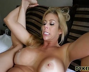 From now on u are my doxy - alexis fawx and elsa jean