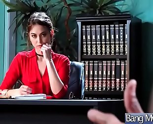 Superb patient (riley reid) receive tempted by doctor and nailed video-24