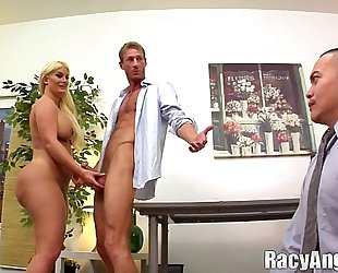 Mean cuckold riley reid, julie specie, veruca james, aiden starr, dirk massive, kurt