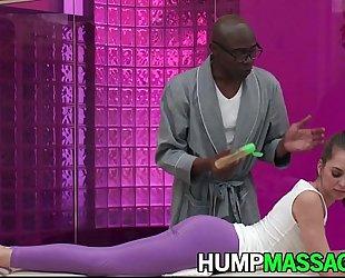 Riley reid sexy fuck massage