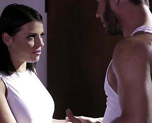 Adriana chechik wishes her bff's hubby
