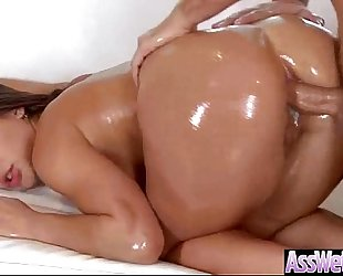 (abella danger) wicked black cock sluts with large booty acquire analy nailed video-01