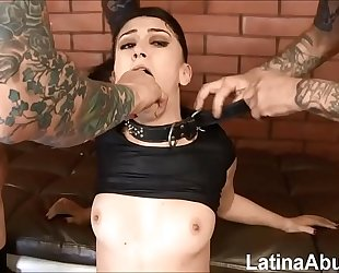 (new) mandy muse returns to acquire throated, wazoo drilled and dpd